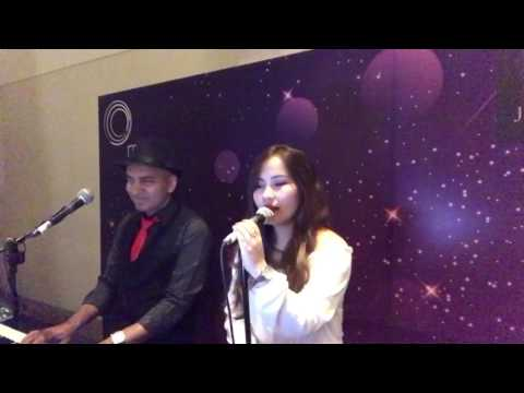 Sangtei Khuptong- Shot Full Of Love(cover)