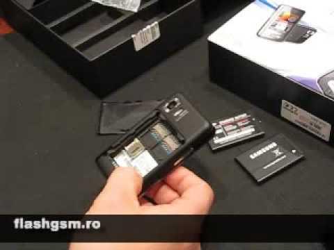 Samsung D980 Dual