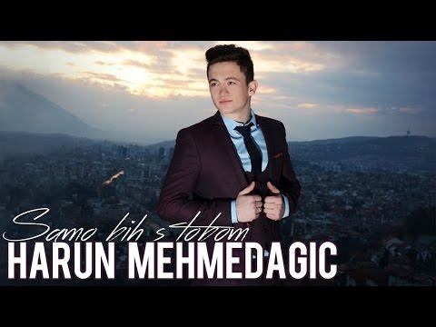 Promocija : Harun Mehmedagic - 2016 - Samo bih s tobom