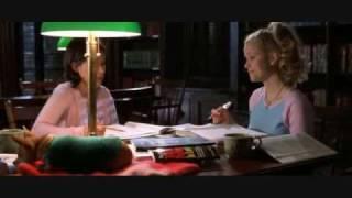 Elle Woods studies for LSAT & gets into Harvard
