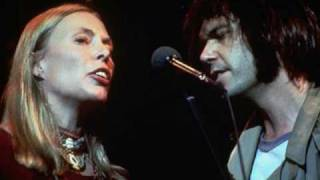 Watch Neil Young Sweet Joni video