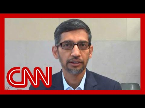 Google CEO on India's Covid crisis: The worst is yet to come