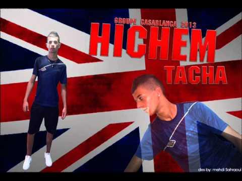 Groupe Casablanca Star sidou & hichem  -Ghedara-  2013