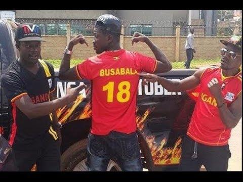 Uganda news | Namboole block Bobi Wine's concert to 'save' Uganda Cranes