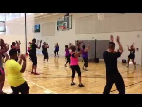 Studio Groove Fitness – Pick It Up