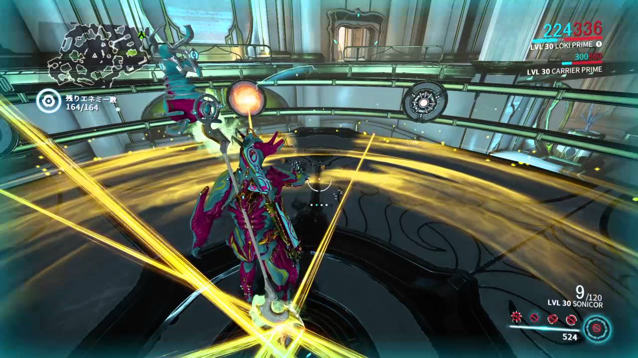 Warframe Orokin Moon Puzzle Easy Way To Get Quot Endurance