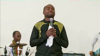 Haleluya Worship/Alpha and Omega by Israel Ezekia