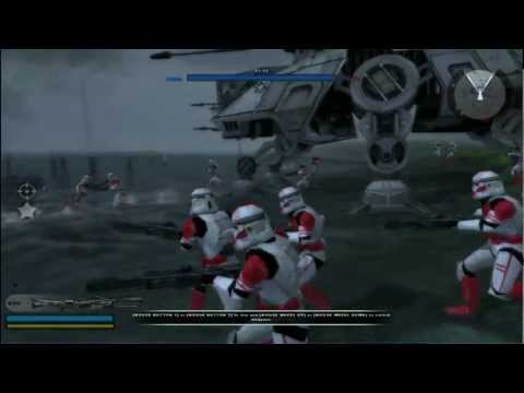 [HD] Battlefront 2 custom map review: Rise of the Empire 2: Hidden surprise
