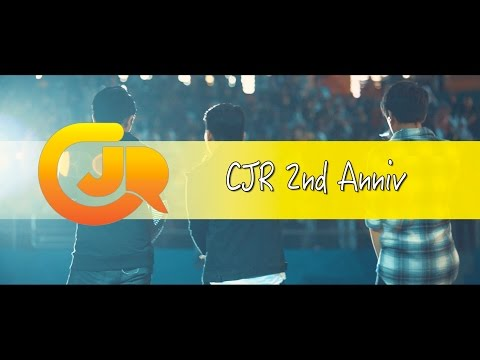 CJR - 2nd ANNIVERSARY