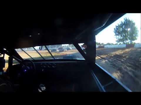 TZR #74 8-4 18-heat race River City Speedway