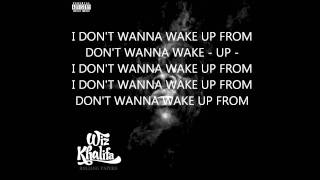 Repeat youtube video Wiz Khalifa - Wake Up (Lyrics) HD