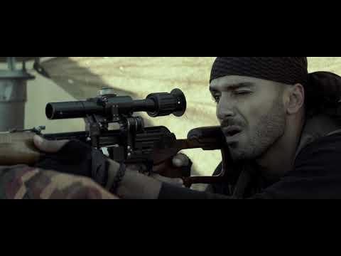 Keskin Nisanci (American Sniper) Filminden Efsane Sahne