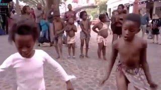 Những Điệu Nhảy Bá Đạo !