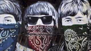 The Beatles & Joe Orton: