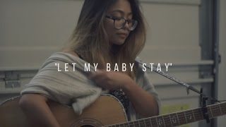 Let My Baby Stay || Gabby Sol (Mac DeMarco cover)