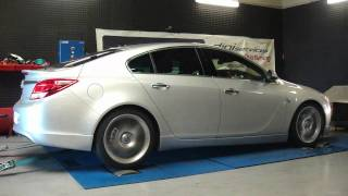 Reprogrammation moteur Opel Insignia cdti 160cv @ 189cv dyno digiservices