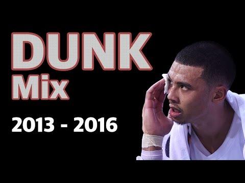 박승리 (David Michaels) Dunk Mix / 2013 - 2016 [SK Knights] ᴴᴰ