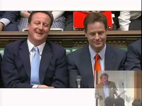 Party games: coalition government in British politics