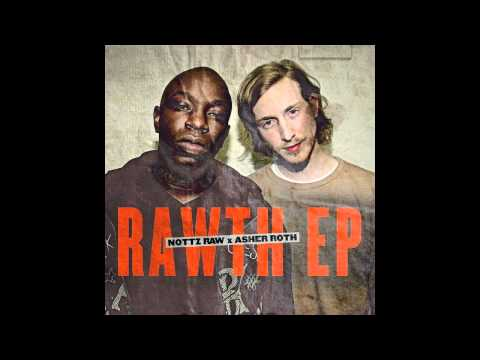 "4. ""Break Bread"" - Nottz Raw & Asher Roth"