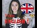 Учим ENGLISH!