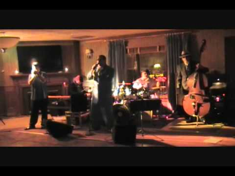 Jumpship Blues Band / Undercover Agent For The Blues