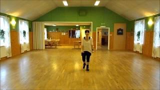 101 - Linedance