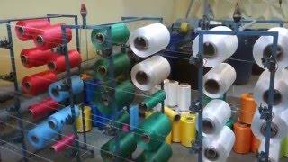 Технология, которой 140 лет(Производство канатов и альпинистских верёвок на заводе Канат в Дзержинске., 2016-03-21T09:56:38.000Z)