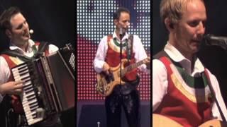Dem Land Tirol Die Treue- Die beste LIVE Version (+Text!)