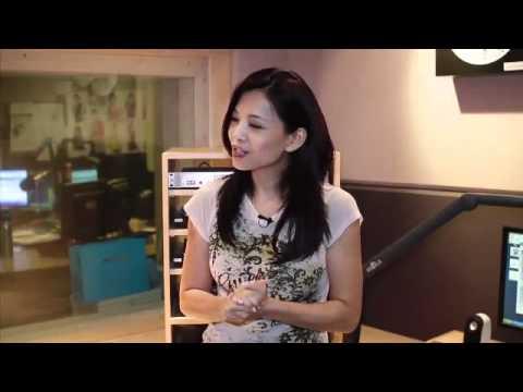 Love 97.2FM - Wendy Zeng Xiao Ying