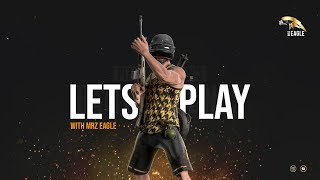 PUBG PC LITE Launched In India - First Impression And Gameplay - MrZ Eagle
