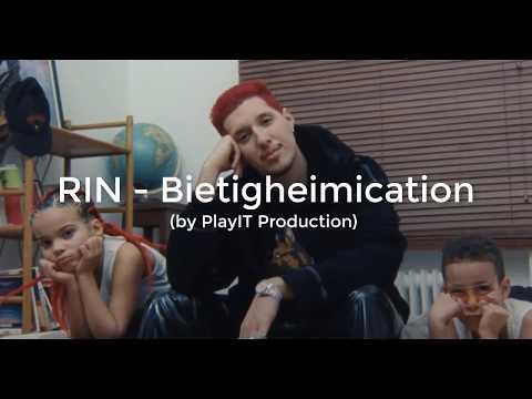 RIN - Bietigheimication (lyrics)