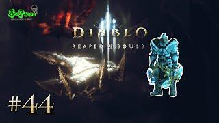 Lets Play Diablo III #44 Ganz viel rechnen und rumprobieren [Deutsch|HD]