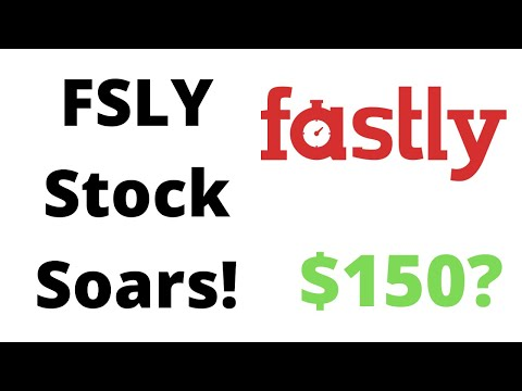 Is Fastly (FSLY) Stock a Good Buy?