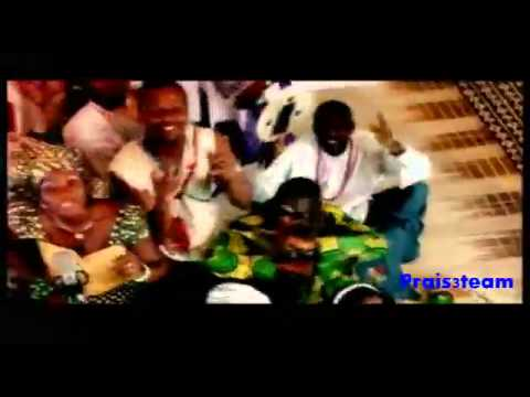 Wazobia Gospel Worship Song   Part 1