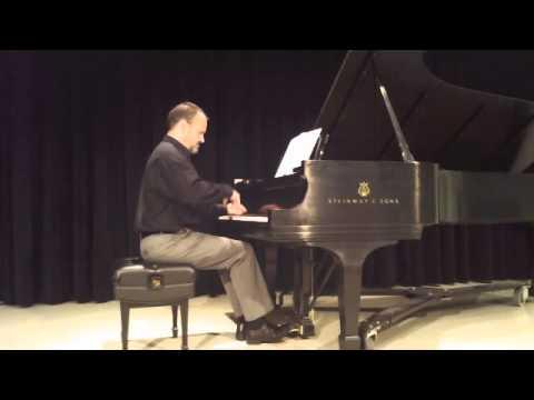 Frederic Chopin, Waltz in a minor, Op posth