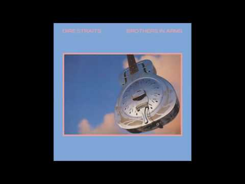 Why Worry- Dire Straits
