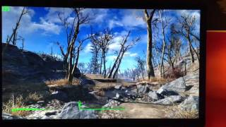 Fallout 4 - Intel HD graphics 720p 30 frames Ultimate Optimization Guide