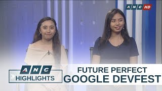 This annual event helps Filipino developers learn Google technologies | Future Perfect