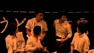 横浜未来演劇人シアター野外ダンス公演 ハマのメリー伝説『市電うどん~...