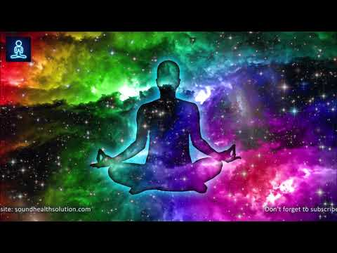 Heal Emotional Wounds & Past Trauma (174Hz) ☮ Trauma Recovery & Healing Binaural Beats Meditation