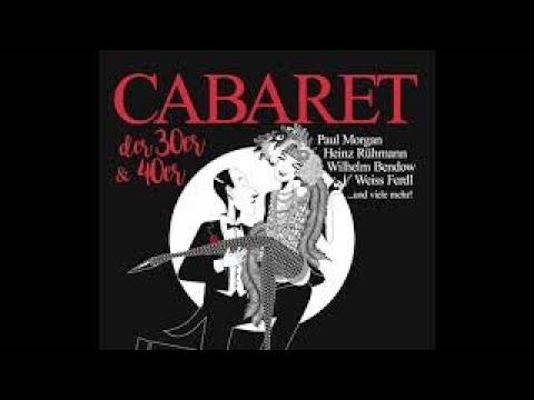 Cabaret der 30er & 40er MiniMix