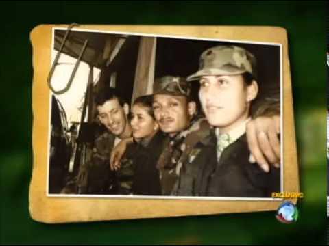 Guerra na Selva: brasileiros largam tudo para servir às Farc