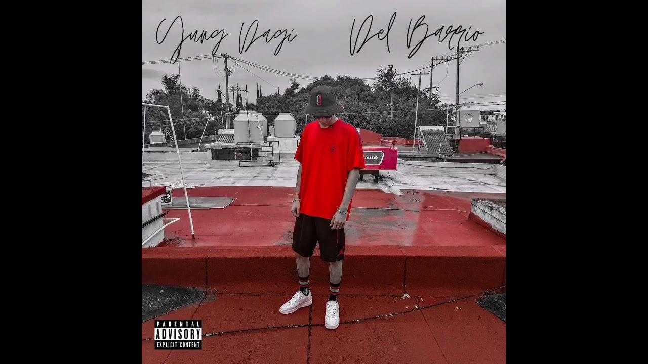Download Yung Dagi - Del Barrio Freestyle (prod. Danny Sctt)