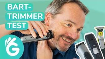 Barttrimmer Test – Braun, Philips und Co. Im Vergleich