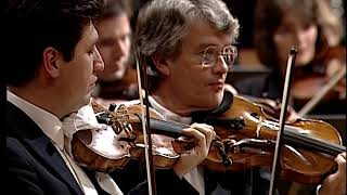 Dvorak Symphony No 9 &quotNew World&quot Celibidache, Munchner Philharmoniker, 1991