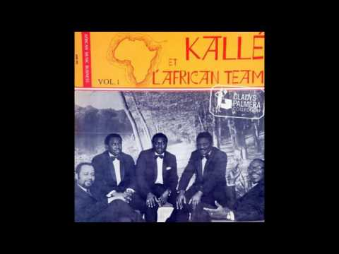 Grand Kalle Electric Rumba [GLOBAL BASS] [CONGO]
