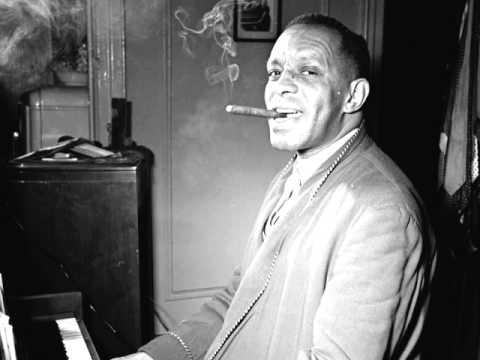 """Duke Ellington: """"The Second Portrait of the Lion"""" [live in Paris '67]"""
