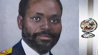 The Death of Samora Machel  - South Africa