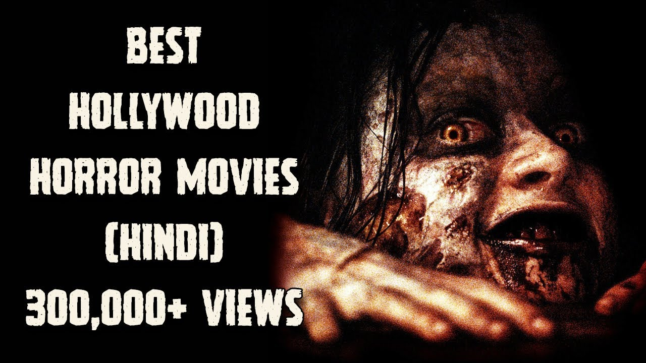 ह न द Top 5 Best Hollywood Horror Movies Of All Time In Hindi Horror Movies On Netflix Hindi Youtube