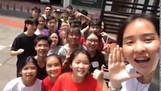 2019 5 Serene 毕业影片 - 尊孔华中 SMJK Confucian